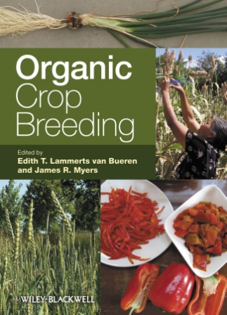 Organic Crop Breeding